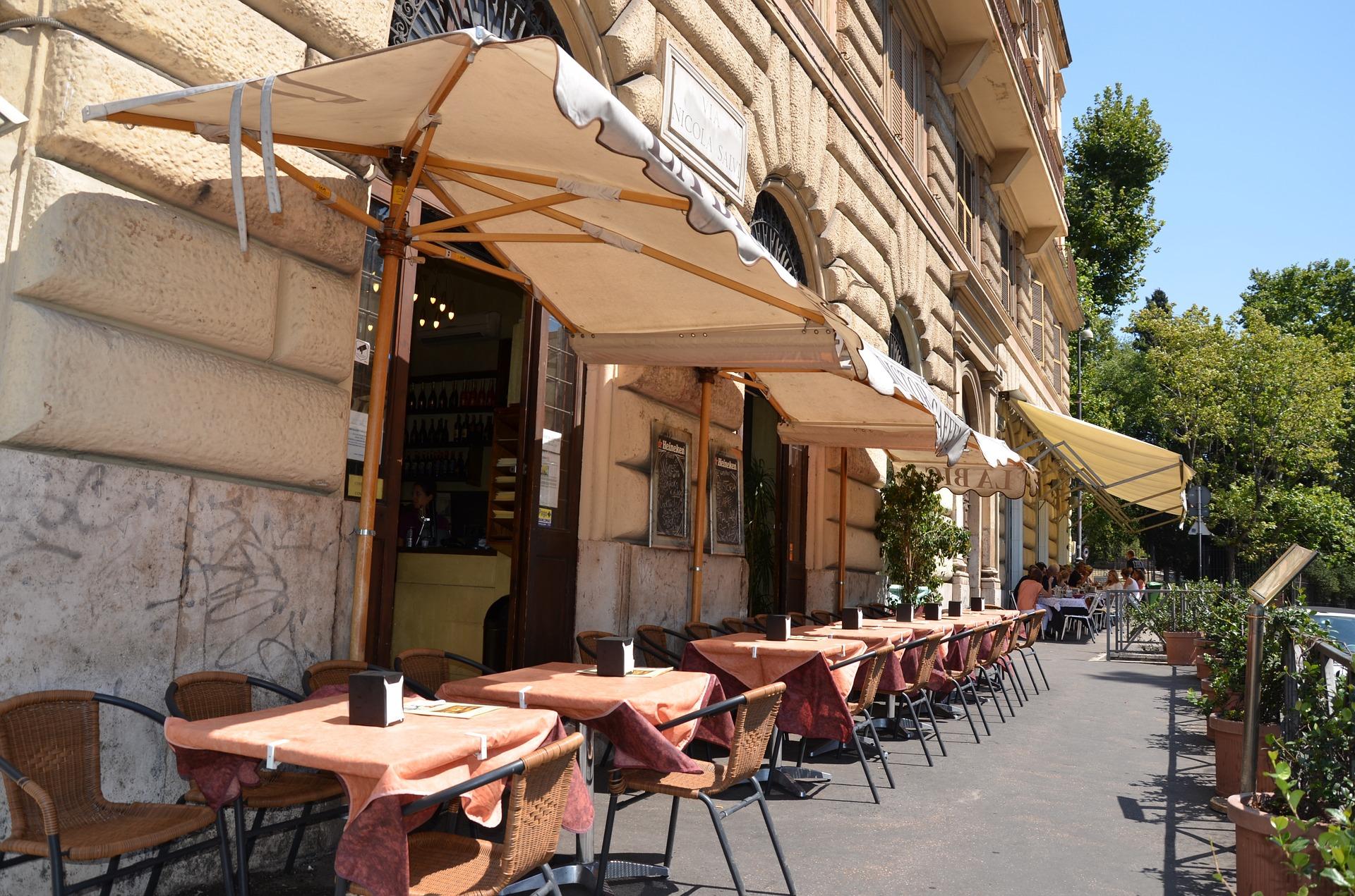 Pixabay-Rom-restaurant-1343455_1920